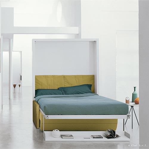 Dormitorio juvenil (Clei) mod. 06