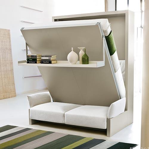 Dormitorio juvenil (Clei) mod. 05