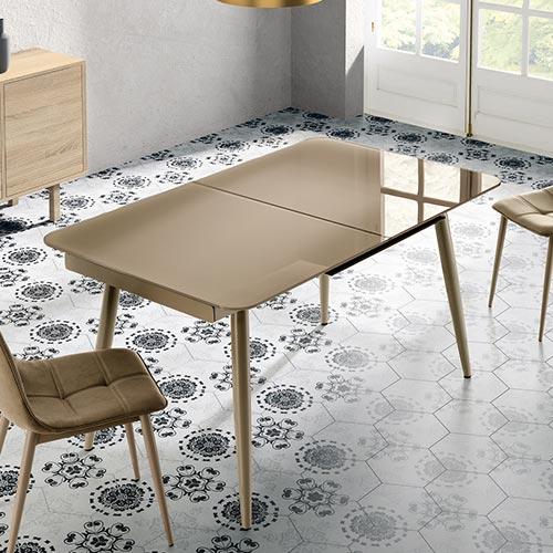 Mesa comedor mod. 914-8
