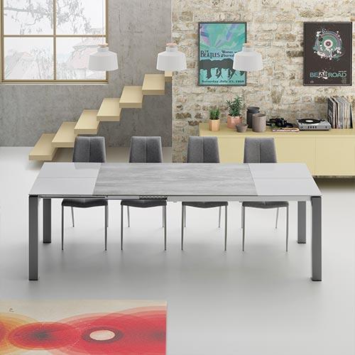 Mesa comedor mod. 914-11