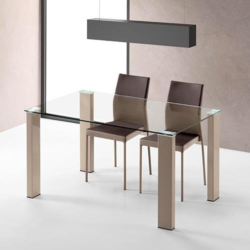 Mesas parque mueble mesas de comedor y de sal n for Muebles seres