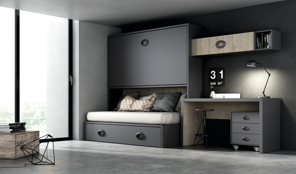 Cama Abatible Tegar Mobel Daily life furniture Tegar Mobel 0005-116