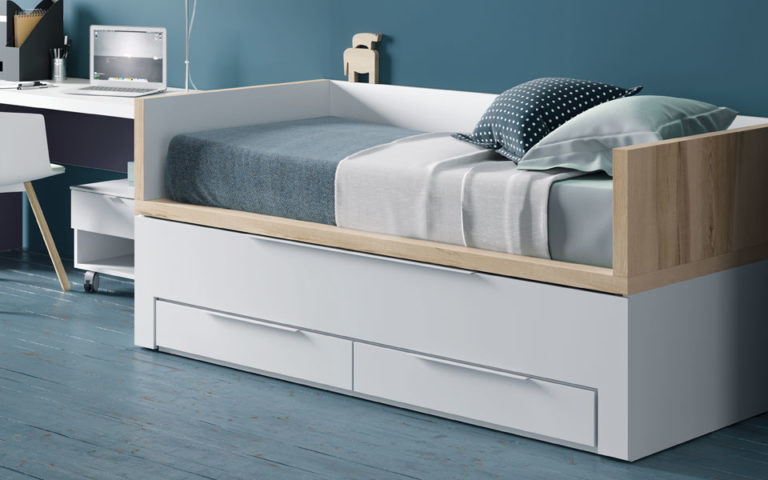 Cama compacta Tegar Mobel daily life furniture 0005-23