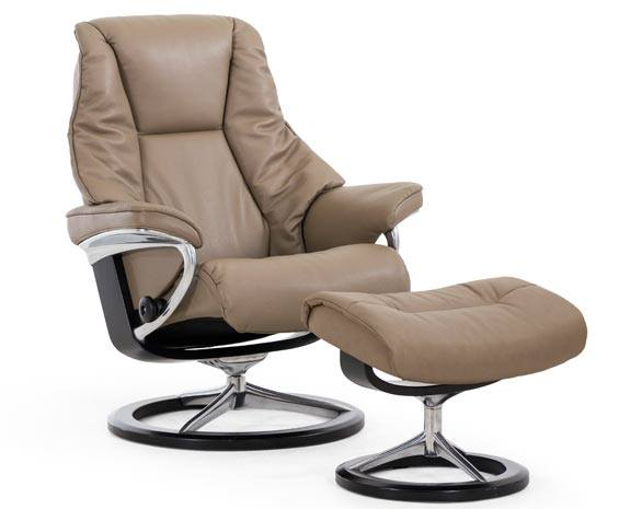 Sillones y Sofas Stressless modelo Live