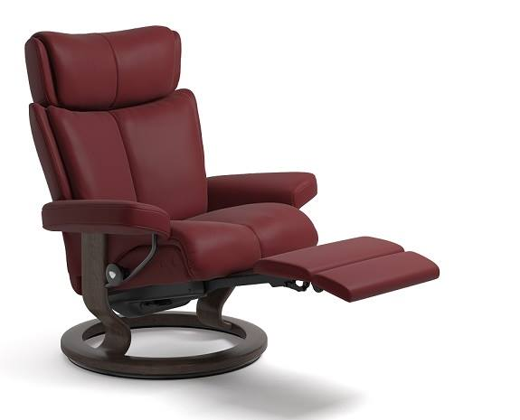 Sillones y Sofas Stressless modelo Magic
