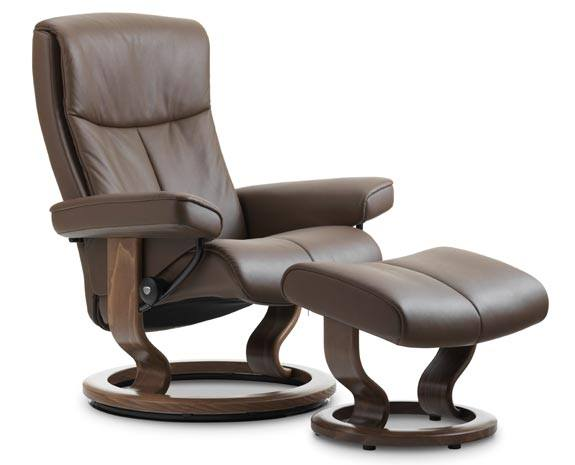 Sillones y Sofas Stressless modelo Peace