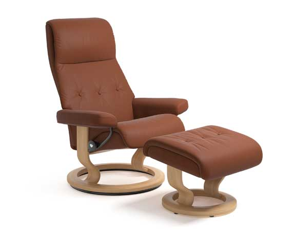 Sillones y Sofas Stressless modelo Sky