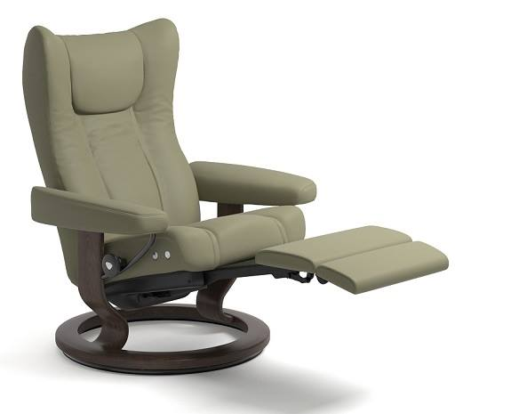 Sillones y Sofas Stressless modelo Wing