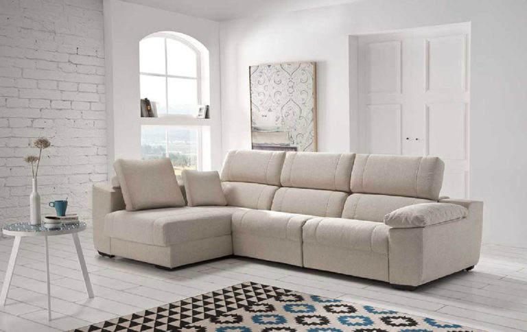 Sofa Chaiselongue 431-16