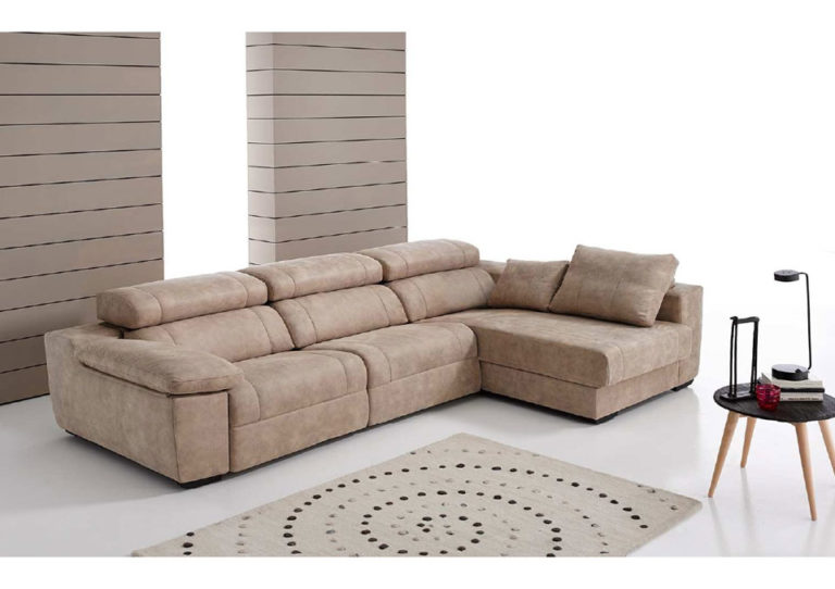 Sofa Chaiselongue 431-18