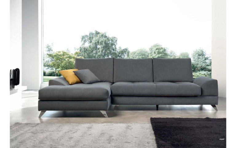 Sofa Chaiselongue Afosxsofa 708-11