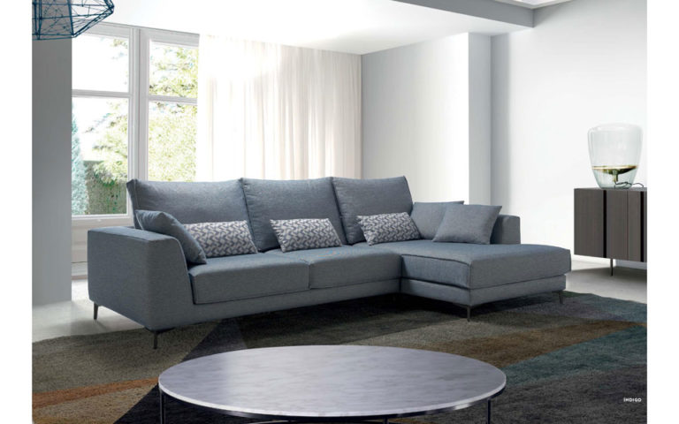 Sofa Chaiselongue Afosxsofa 708-17