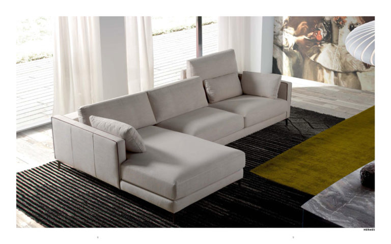 Sofa Chaiselongue Afosxsofa 708-3