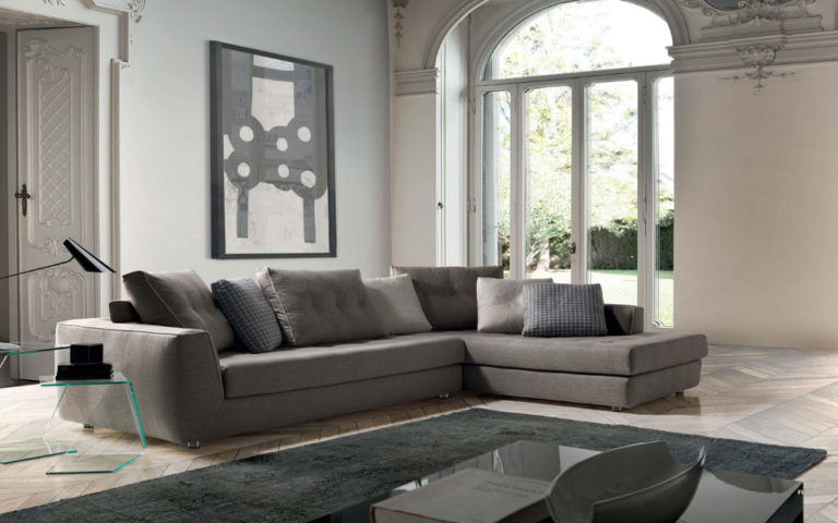 Sofa Chaiselongue Afosxsofa 708-8