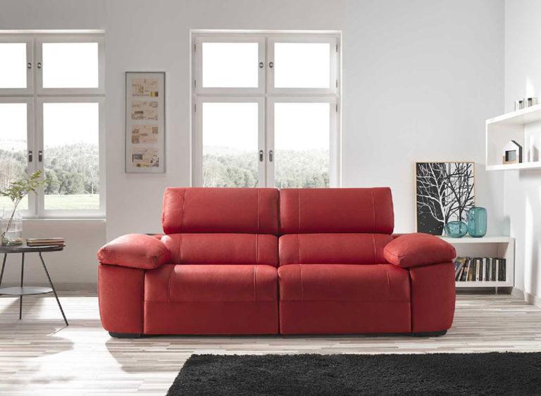 Sofa con motor Taquatro  431-19