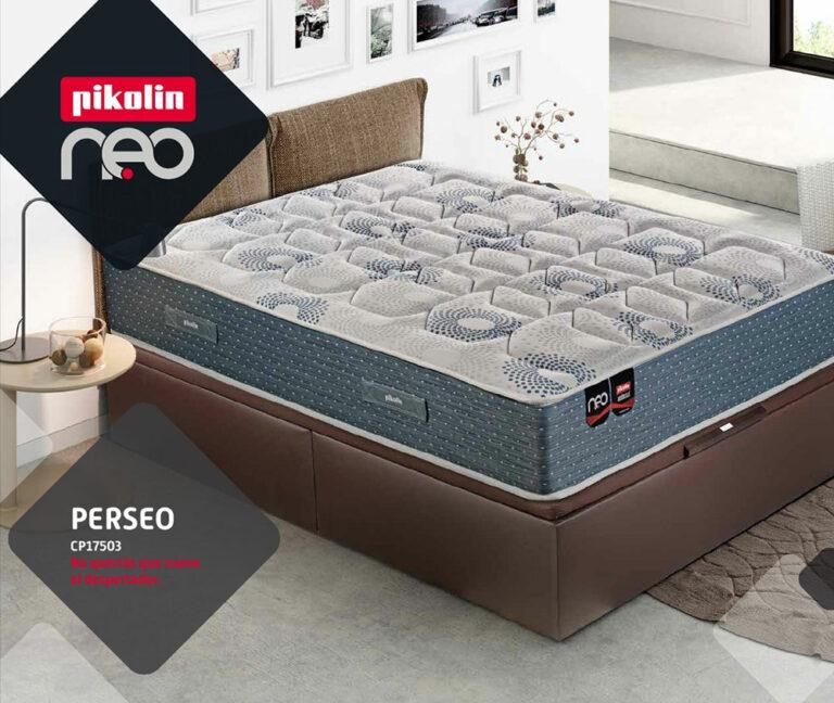 Colchon modelo Perseo Pikolin Neo 163-13