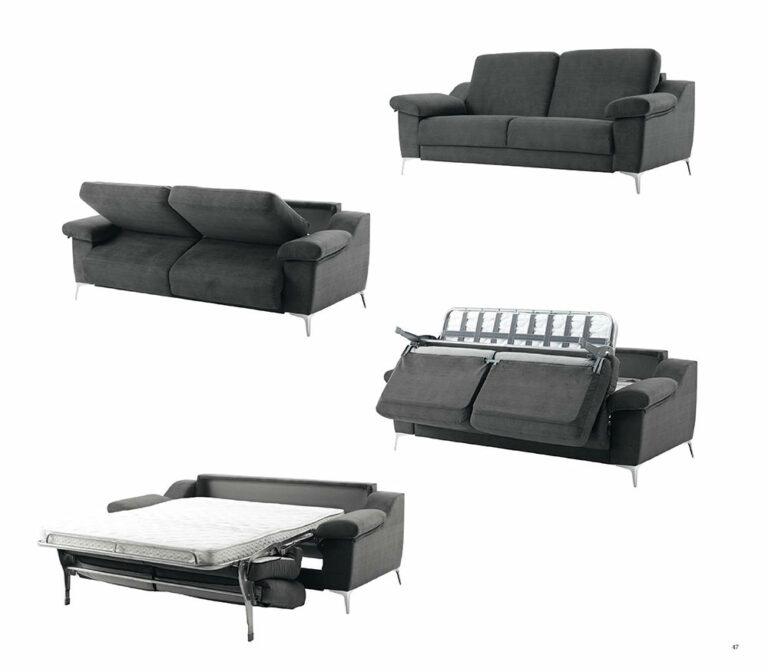 Sofas Cama Mopal 7-10
