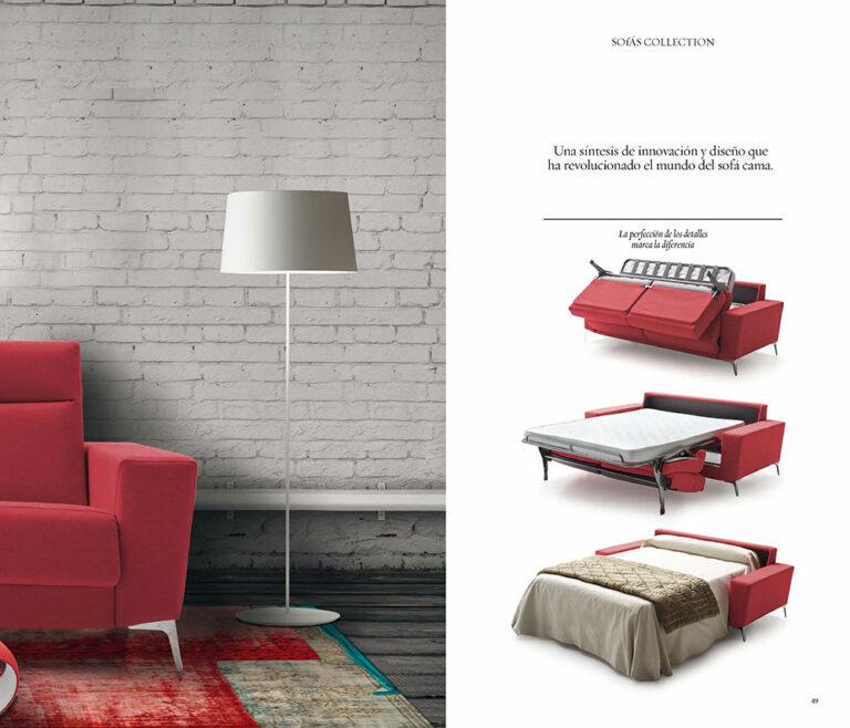 Sofas Cama Mopal 7-11
