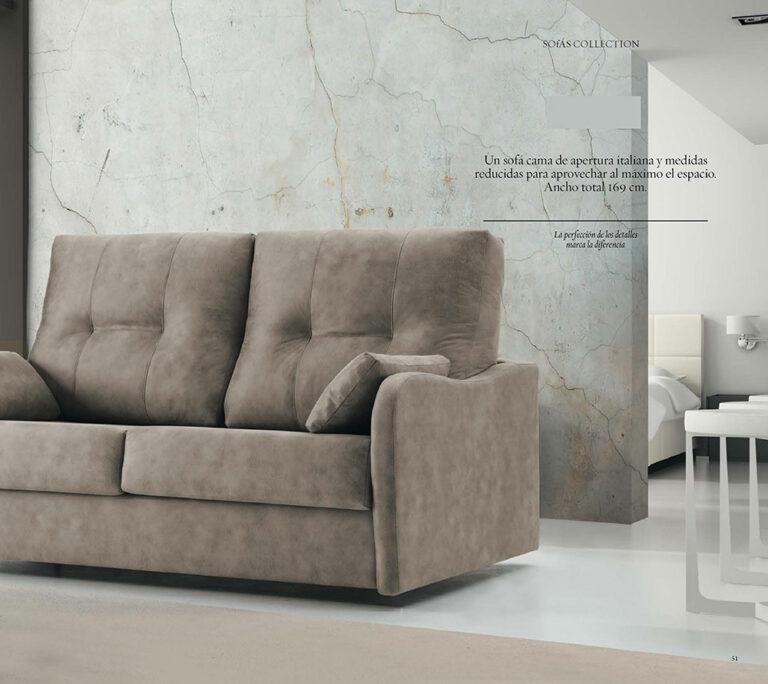 Sofas Cama Mopal 7-13