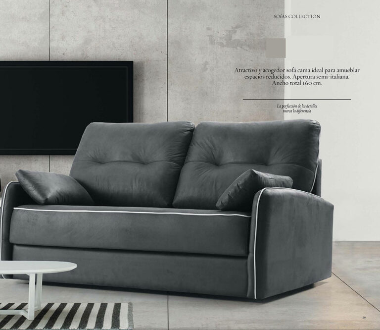 Sofas Cama Mopal 7-14