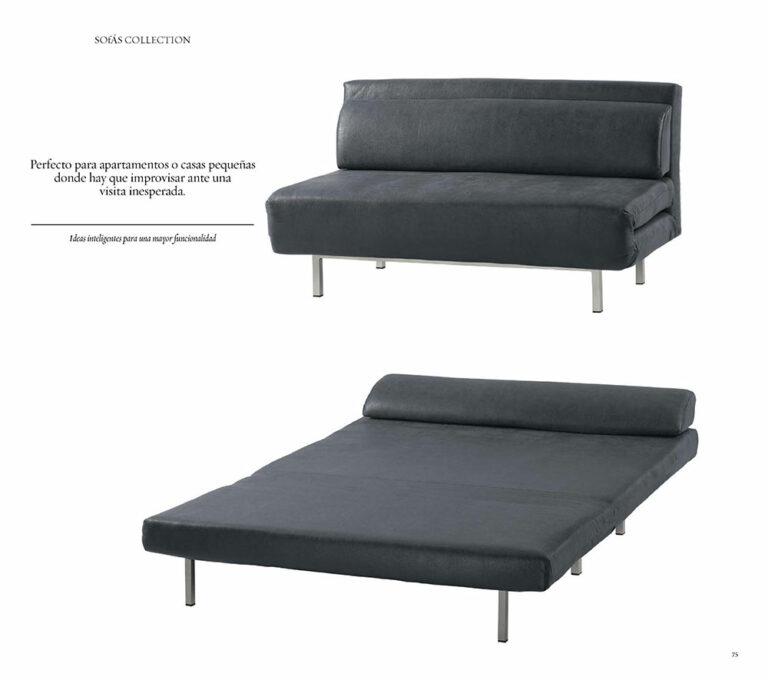 Sofas Cama Mopal 7-20