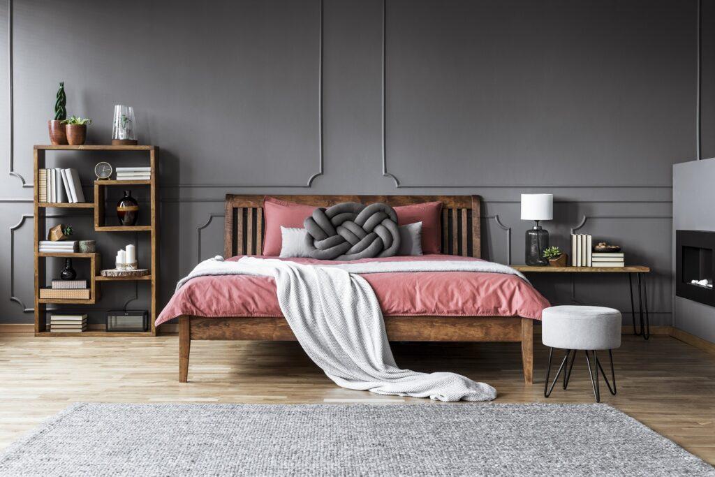 Tipos de dormitorio de matrimonio