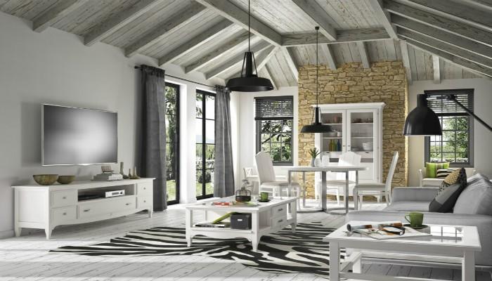 Cómo decorar tu primer salón
