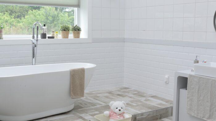 Muebles auxiliares de baño: un mundo a explorar