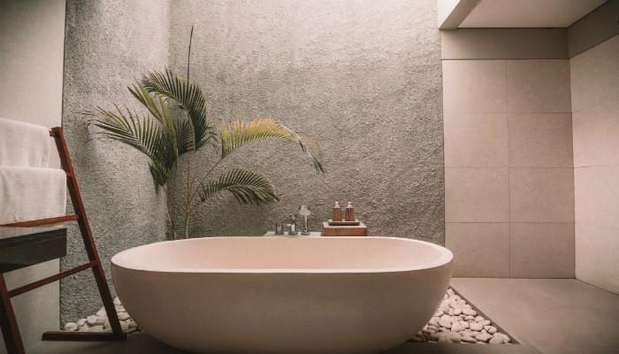 Tu baño: ¿un lugar donde experimentar con el mobiliario?
