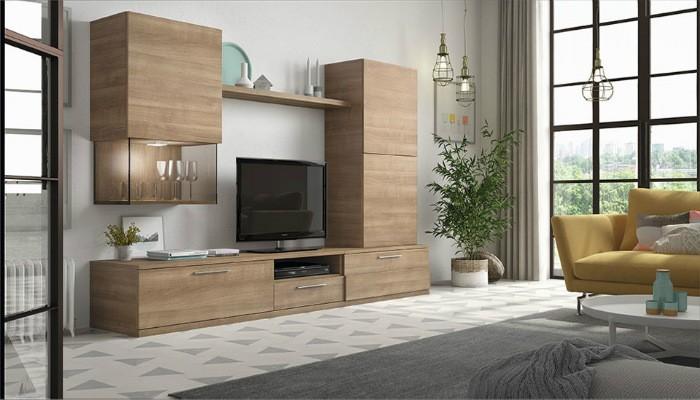 Inspiración con muebles de salón de diseño