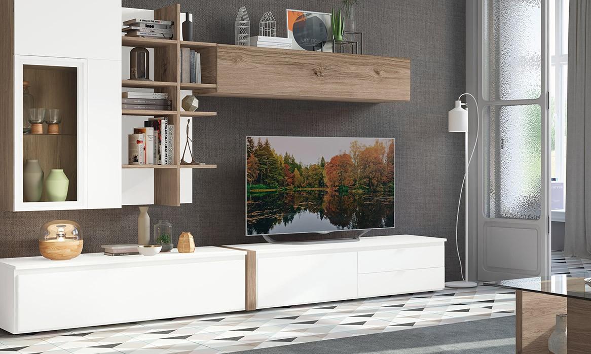 Muebles de TV económicos