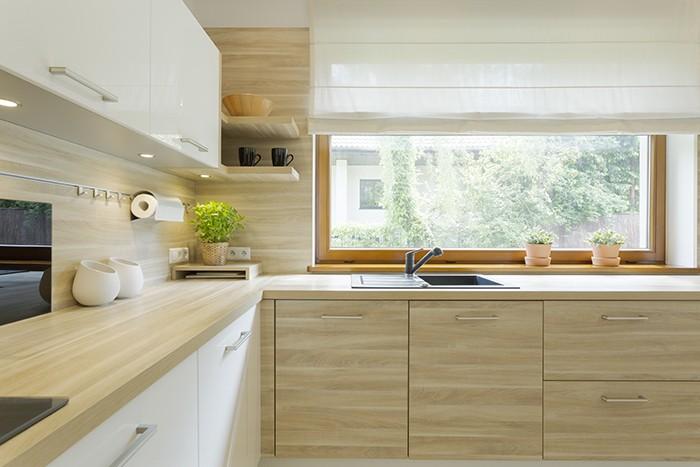 Cómo decorar una cocina en 5 sencillos pasos