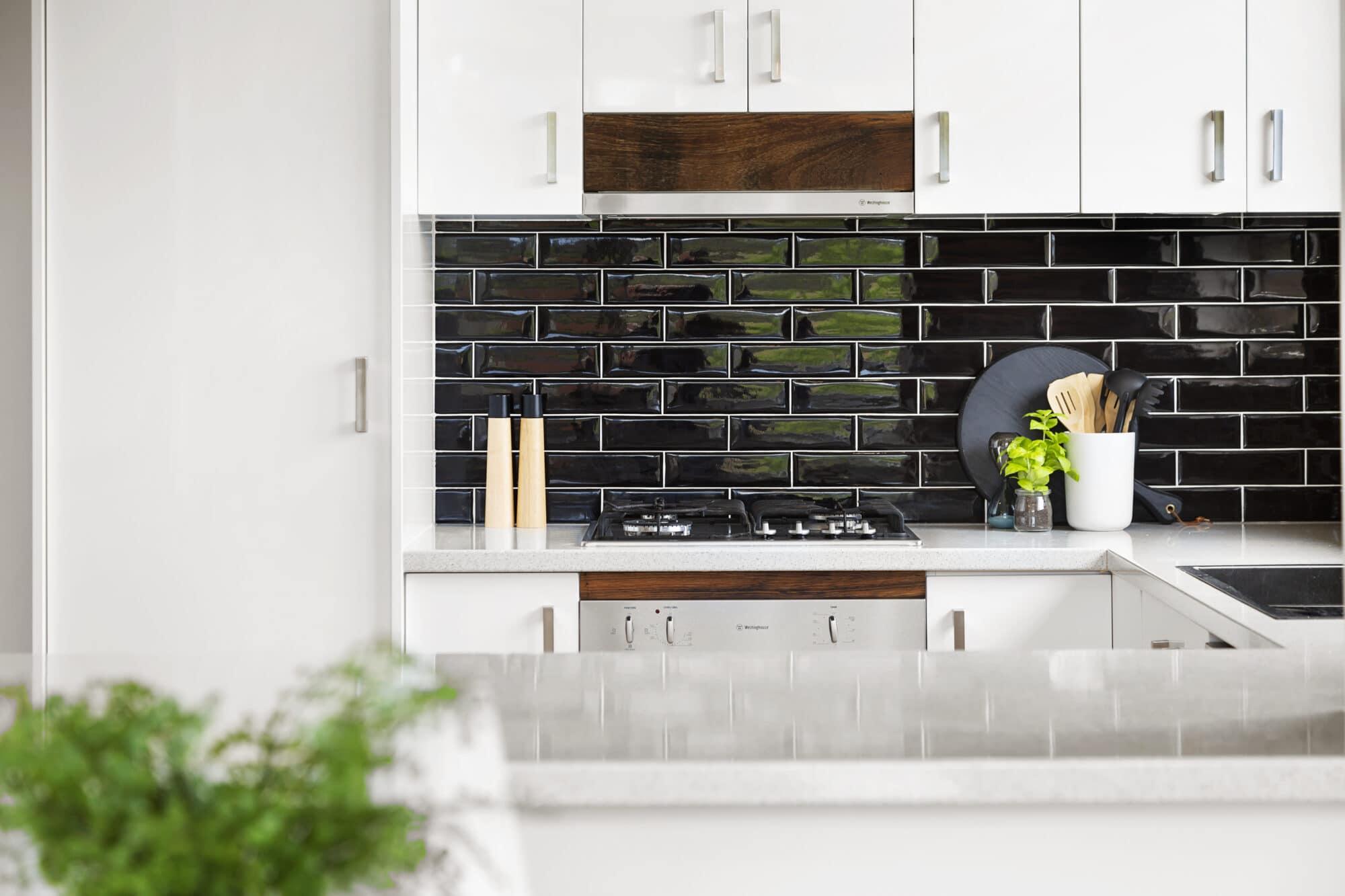 Consejos para la distribución de muebles de cocina