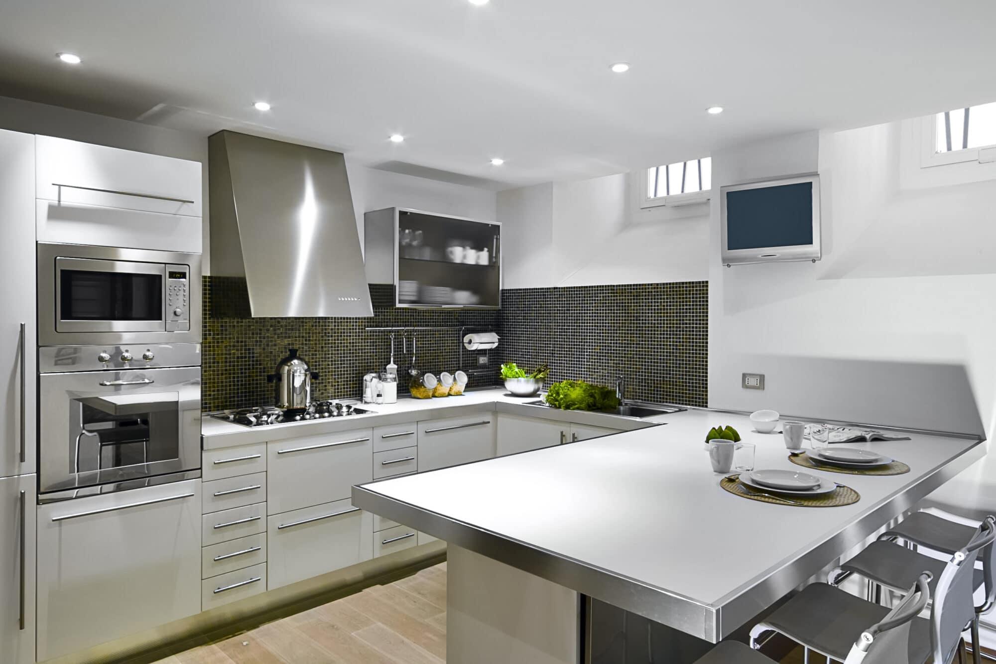 Los mejores muebles de cocina auxiliares para tu casa