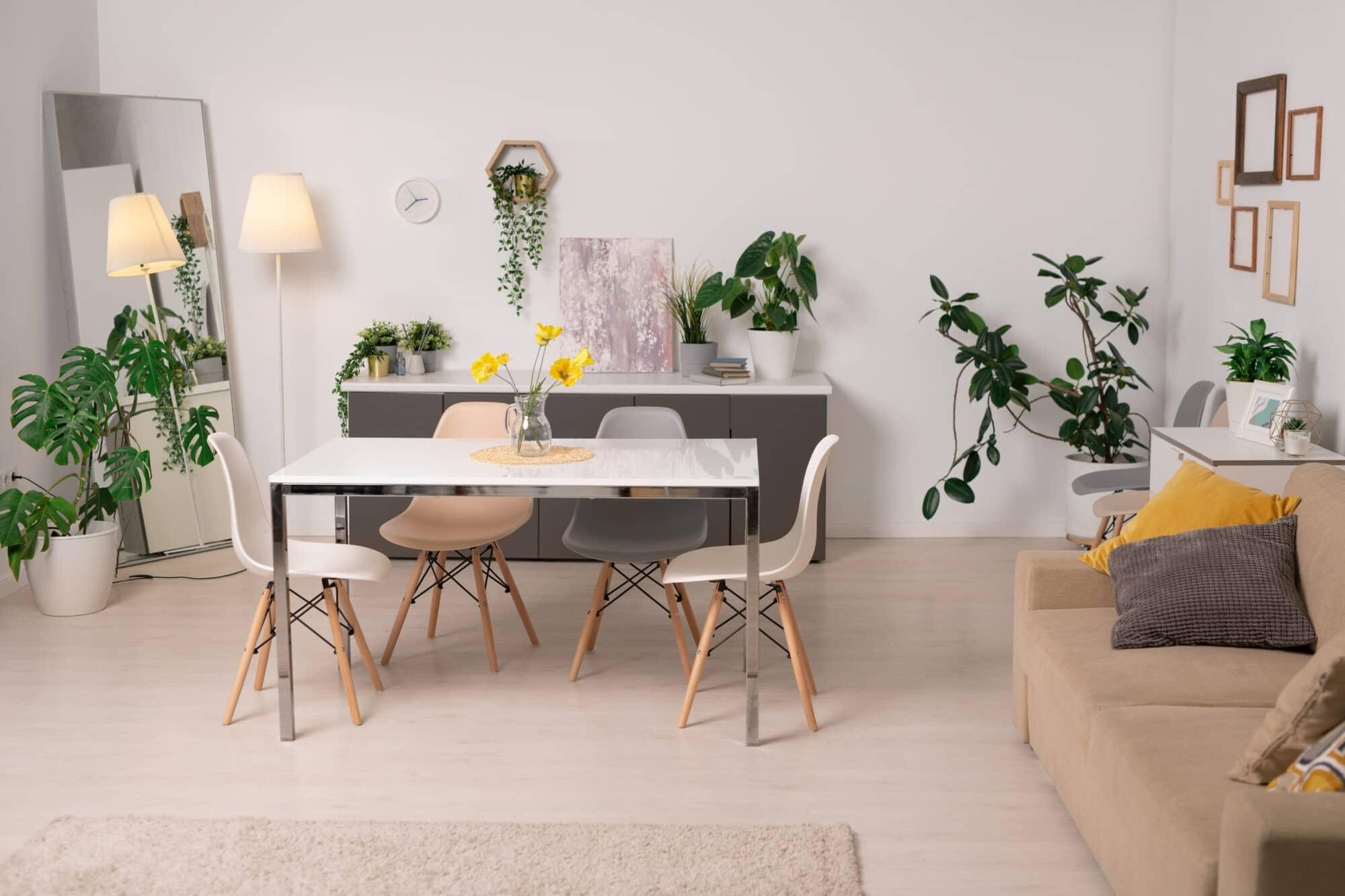 Feng shui o cómo estar en armonía en tu hogar