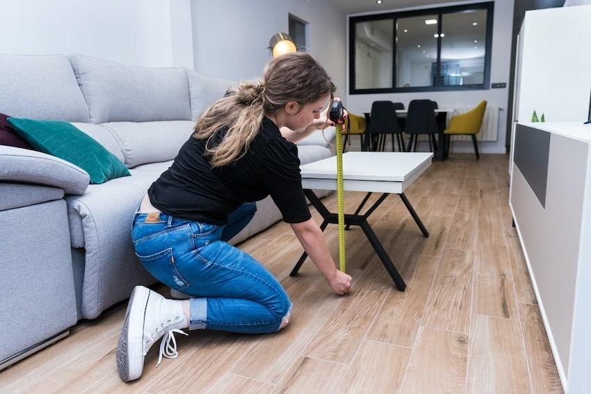 Qué se debe tener en cuenta a la hora de encargar un mueble