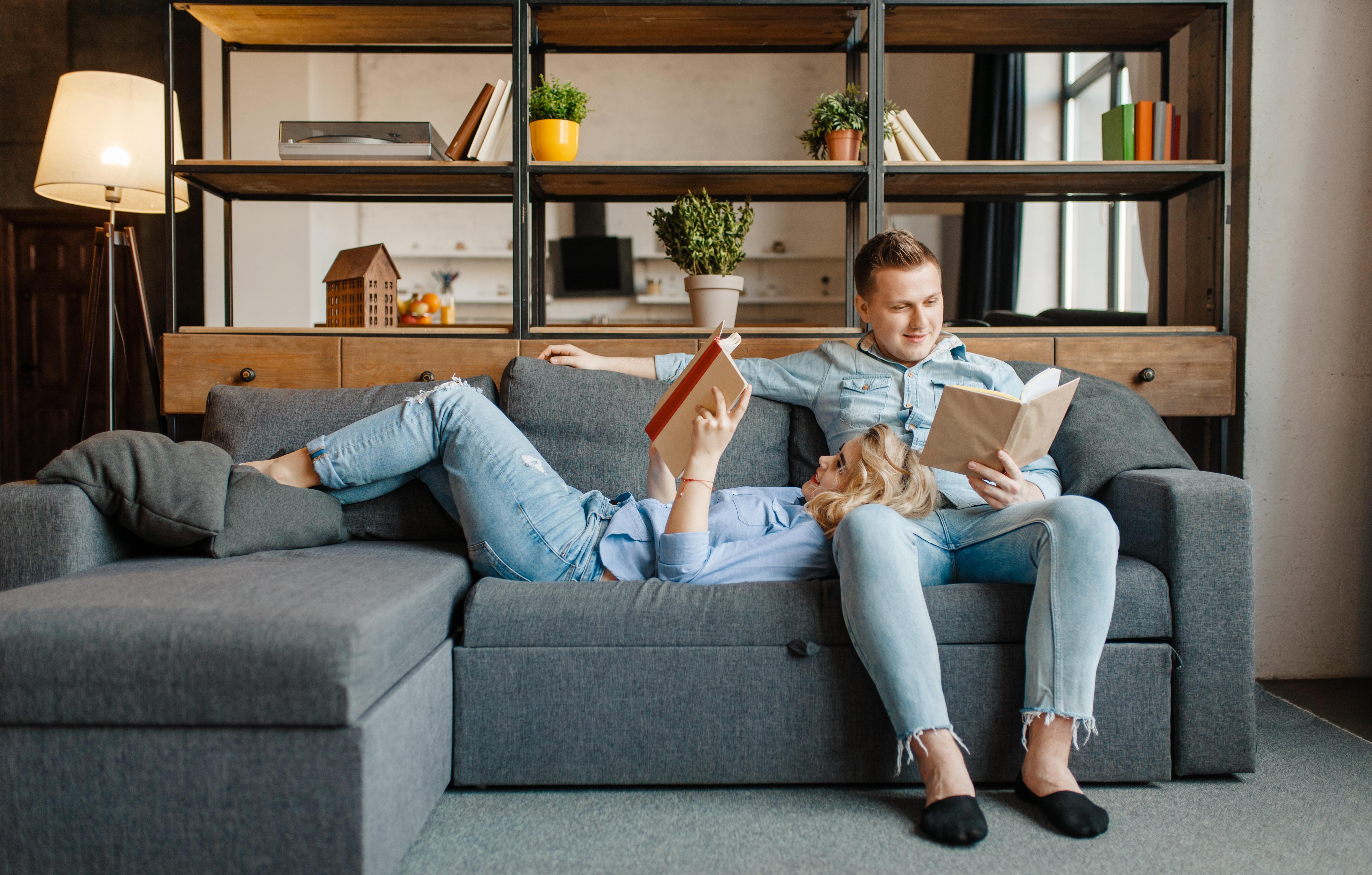 Qué debemos tener en cuenta a la hora de comprar un sofá