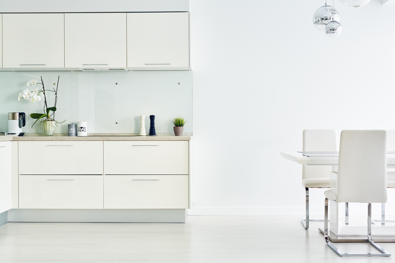 Muebles para tener una cocina ordenada