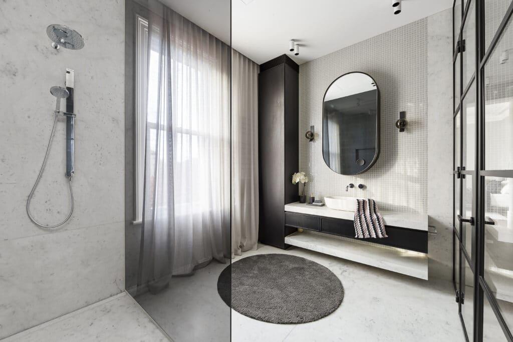 Consejos para obtener un cuarto de baño funcional