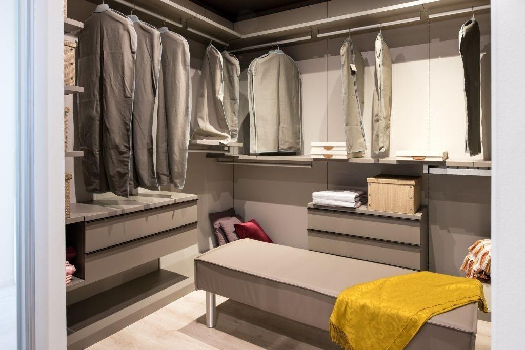 Cómo ordenar tus armarios
