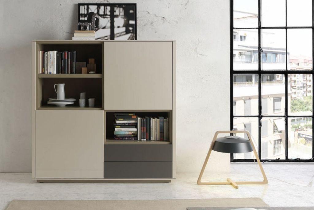 Estanterías para decorar y organizar tus libros 3