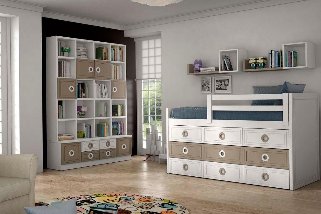 Estanterías para decorar y organizar tus libros