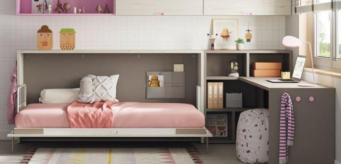 mobiliario modular juvenil Jotajotape